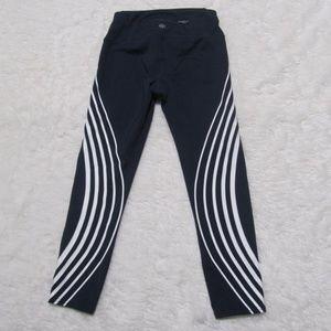 Athleta Gel Sonar Capri Leggings XXS